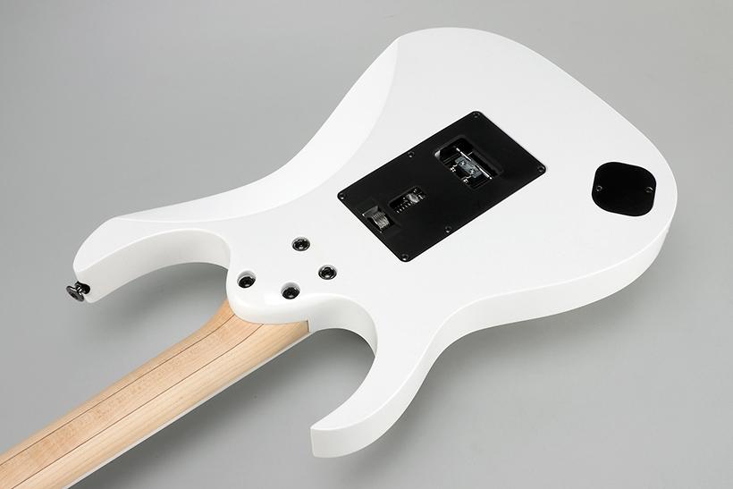 依班娜 Ibanez RG2550Z 电吉他