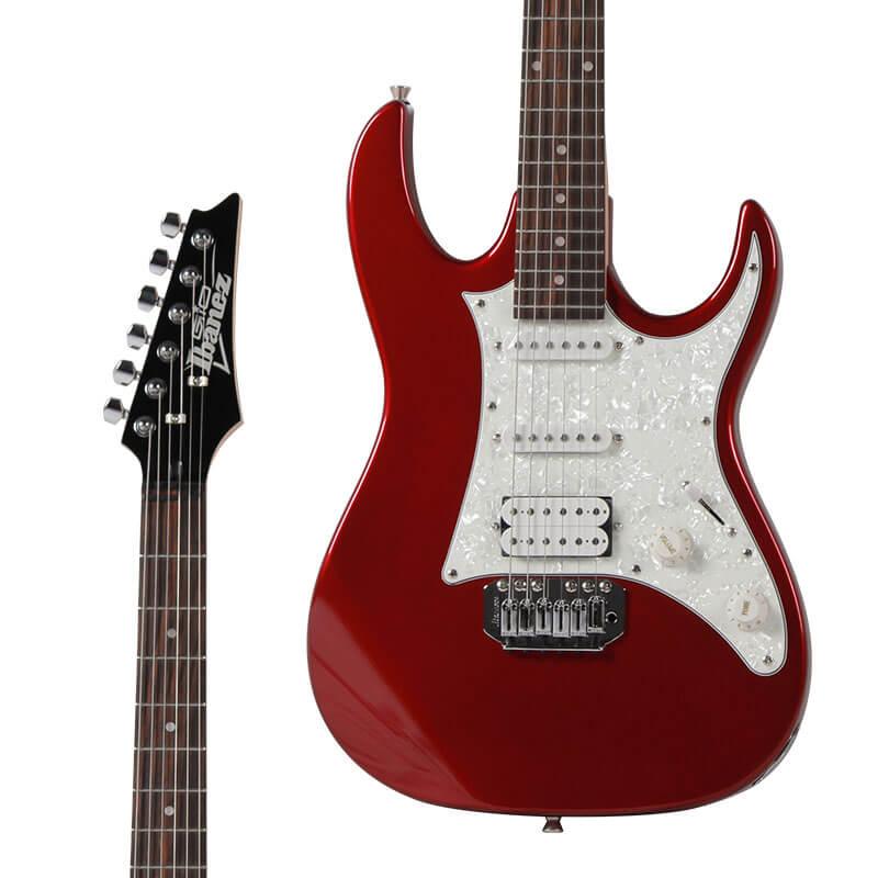 Ibanez官方旗舰店 爱宾斯 依班娜 GRX140电吉他 精选材质初学适用 04