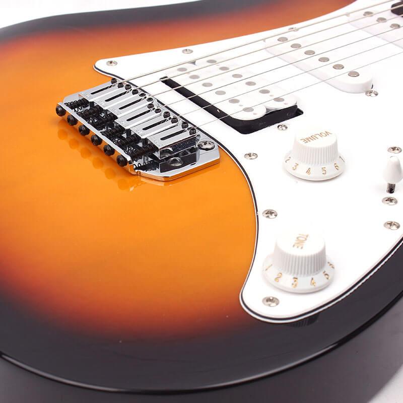 Ibanez官方旗舰店 爱宾斯 依班娜 GRX40电吉他双色可选超高性价比 04
