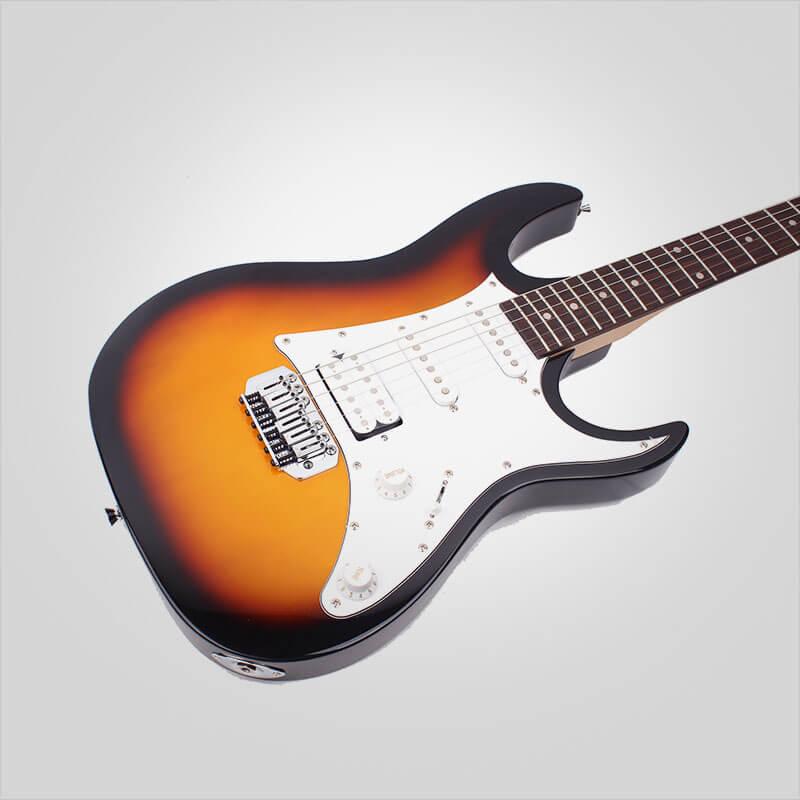 Ibanez官方旗舰店 爱宾斯 依班娜 GRX40电吉他双色可选超高性价比 05