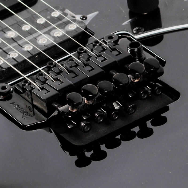 Ibanez官方旗舰店 爱宾斯 依班娜 RG250电吉他桃花心木琴体印产 05