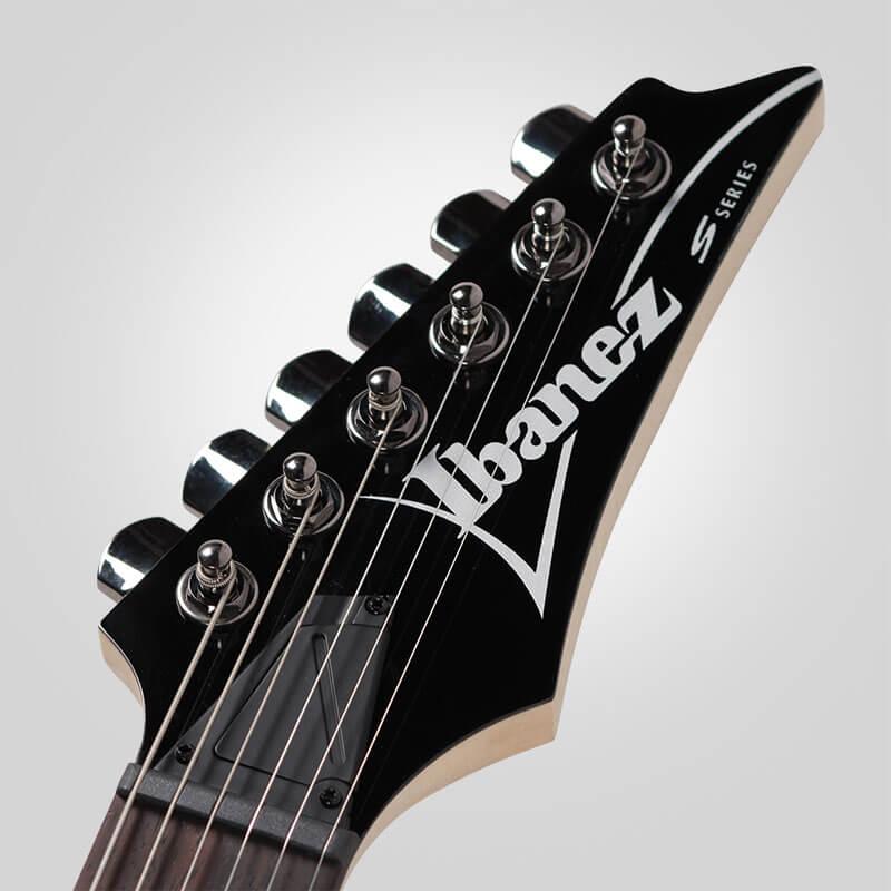 Ibanez官方旗舰店 爱宾斯 依班娜 S520电吉他 固定琴桥 05