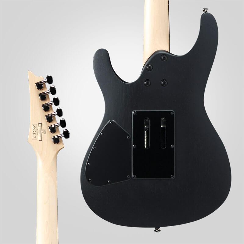Ibanez官方旗舰店 爱宾斯 依班娜 S570电吉他 超薄琴体双单双拾音 03