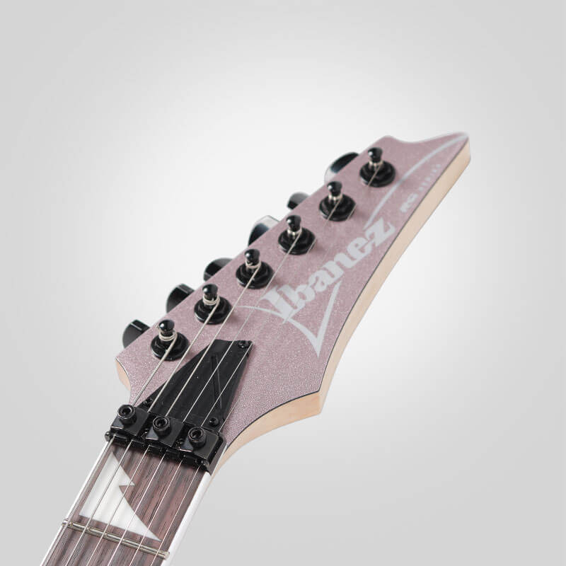 Ibanez官方旗舰店 爱宾斯 依班娜RG350RG370封闭旋钮电吉他零点 02