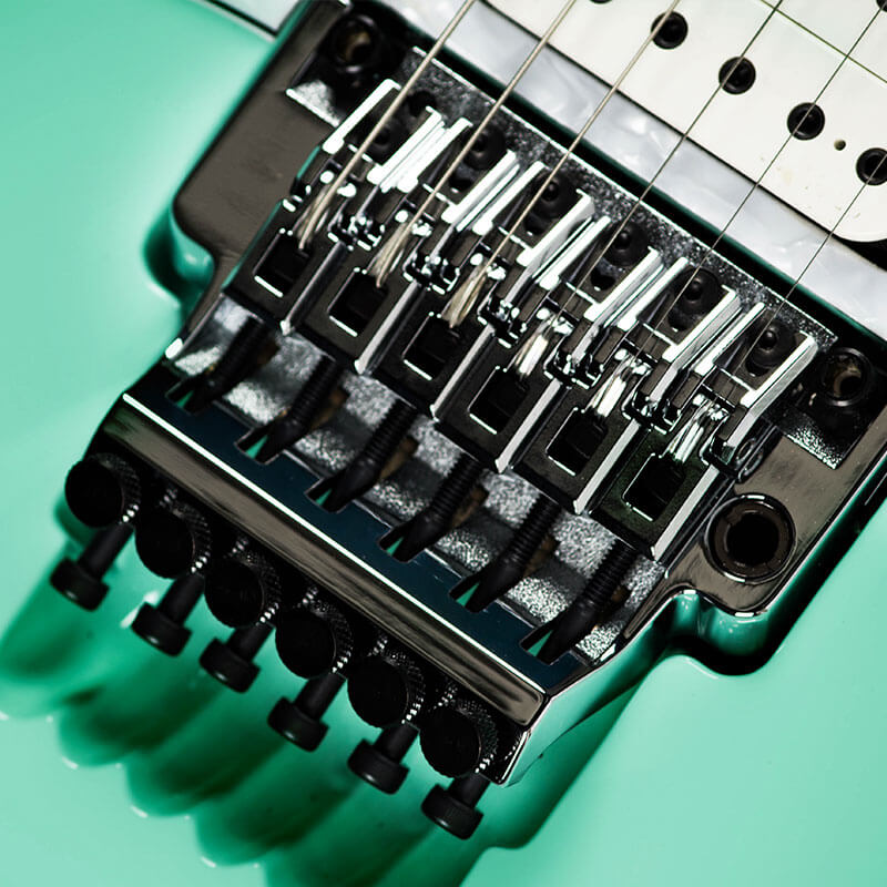 Ibanez 爱宾斯 依班娜 JEM70V 电吉他 Steve Vai 签名系列 02