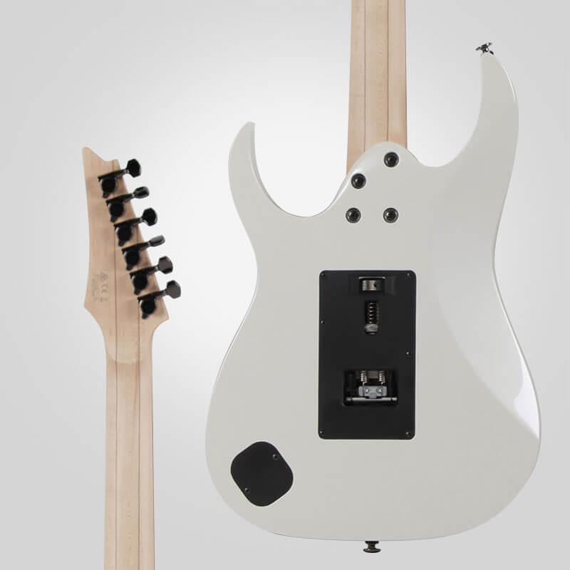 Ibanez 爱宾斯 依班娜 RG2550Z 日产 电吉他 24品双摇 05