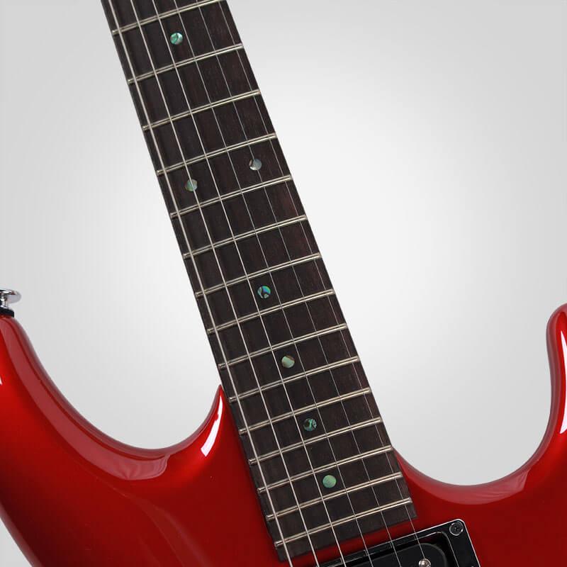 banez官方旗舰店 爱宾斯 依班娜JS1200电吉他Joe Satriani签名款 00