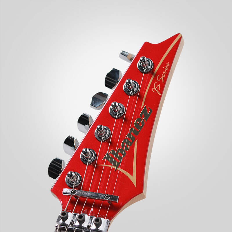 banez官方旗舰店 爱宾斯 依班娜JS1200电吉他Joe Satriani签名款 04