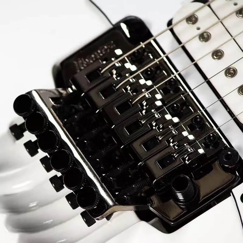 Ibanez JEM JR WH 白色 印尼产 电吉他 STEVE VAI 签名款