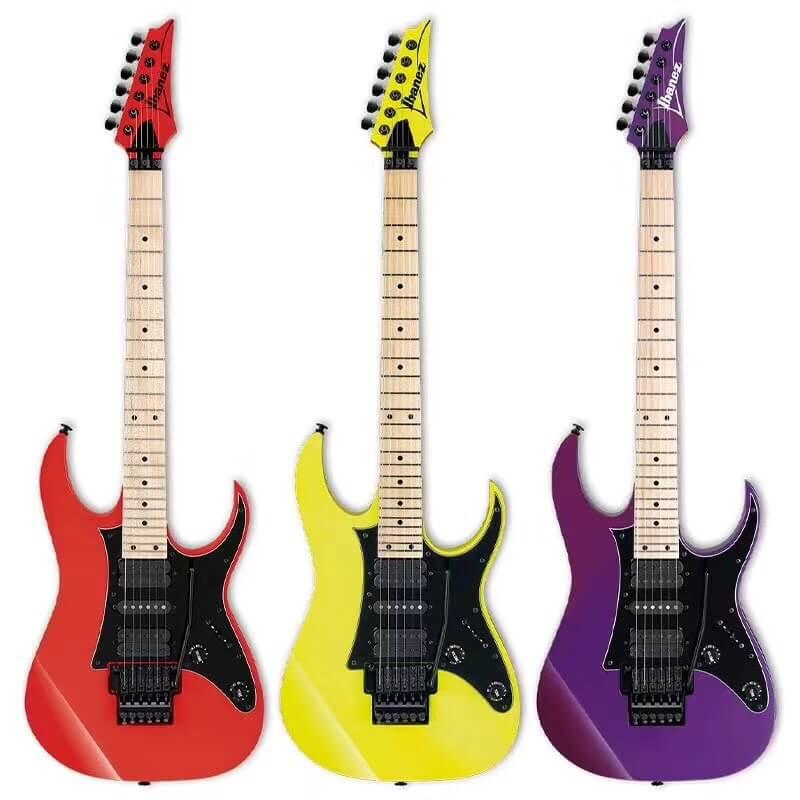 IBANEZ RG550电吉他